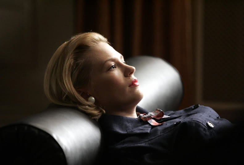 Therapy Stigma In season three, Betty Draper resists going to a | The  History Behind Mad Men Moments | POPSUGAR Love & Sex Photo 25