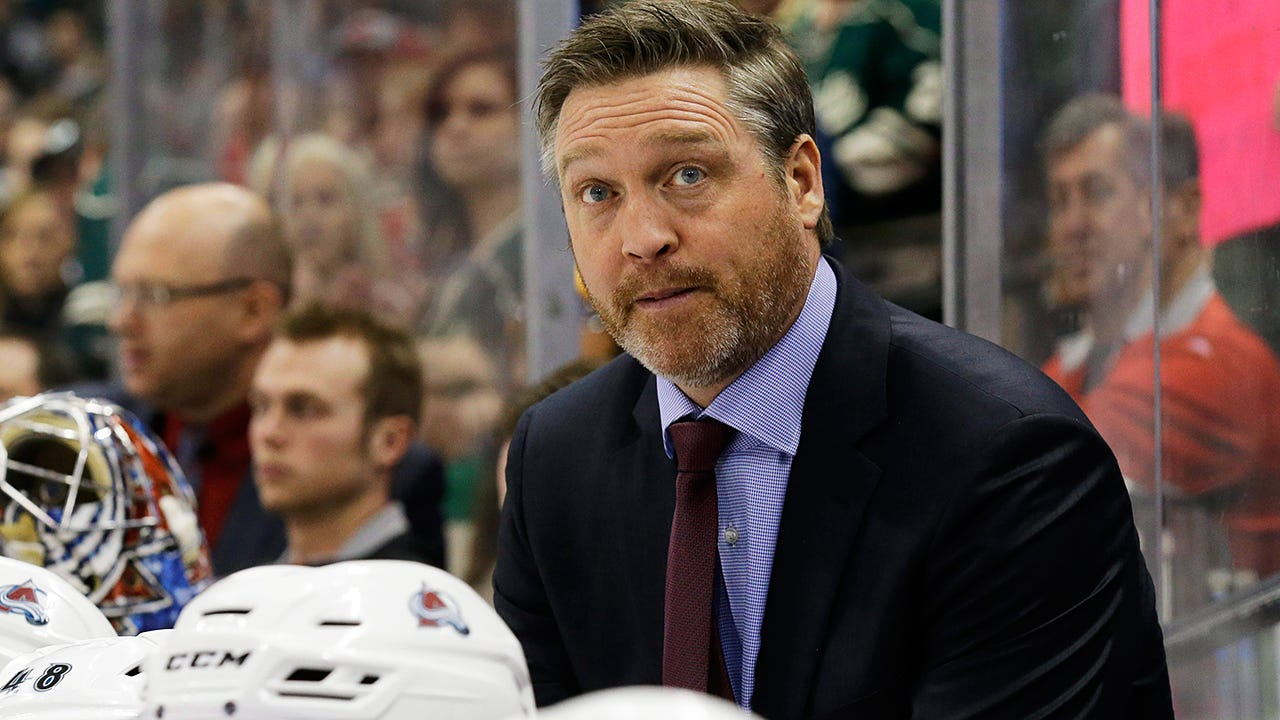 Patrick Roy returns to Remparts as coach and GM - Sportsnet.ca