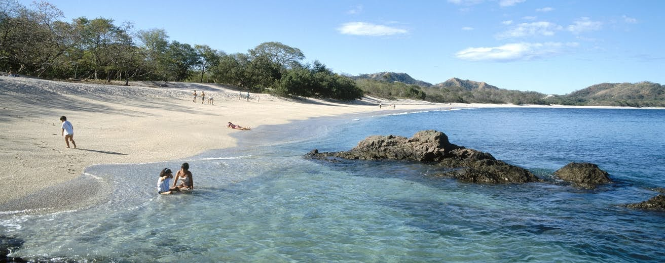 Playa Conchal travel   Costa Rica, Central America - Lonely Planet