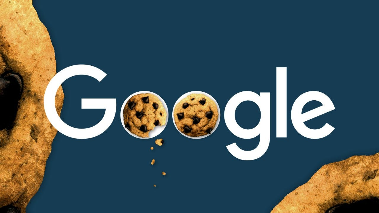 Google fined £91m over ad-tracking cookies - BBC News