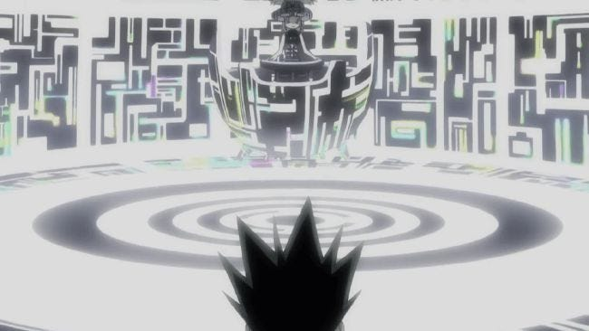 Welcome to Greed Island | Hunter x Hunter various x Reader