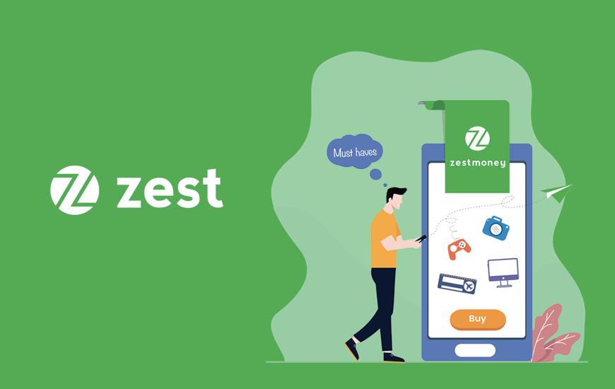 Fintech Startup ZestMoney Bags $20M Funding
