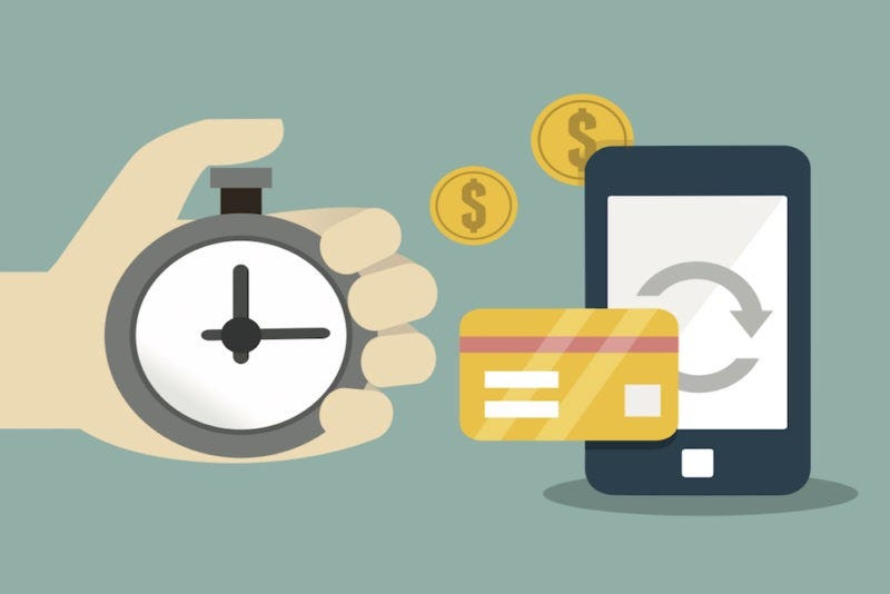 Real Time Payment Market Soaring - Communal News: Online Business,  Wholesale & B2B Marketplace News