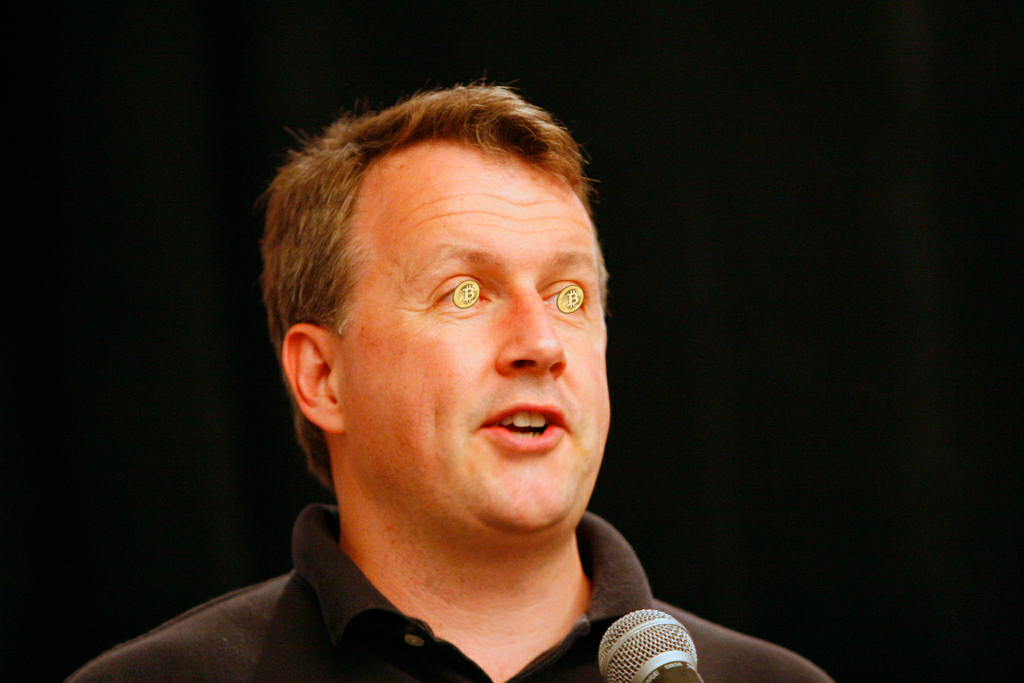 Image result for bitcoin paul graham
