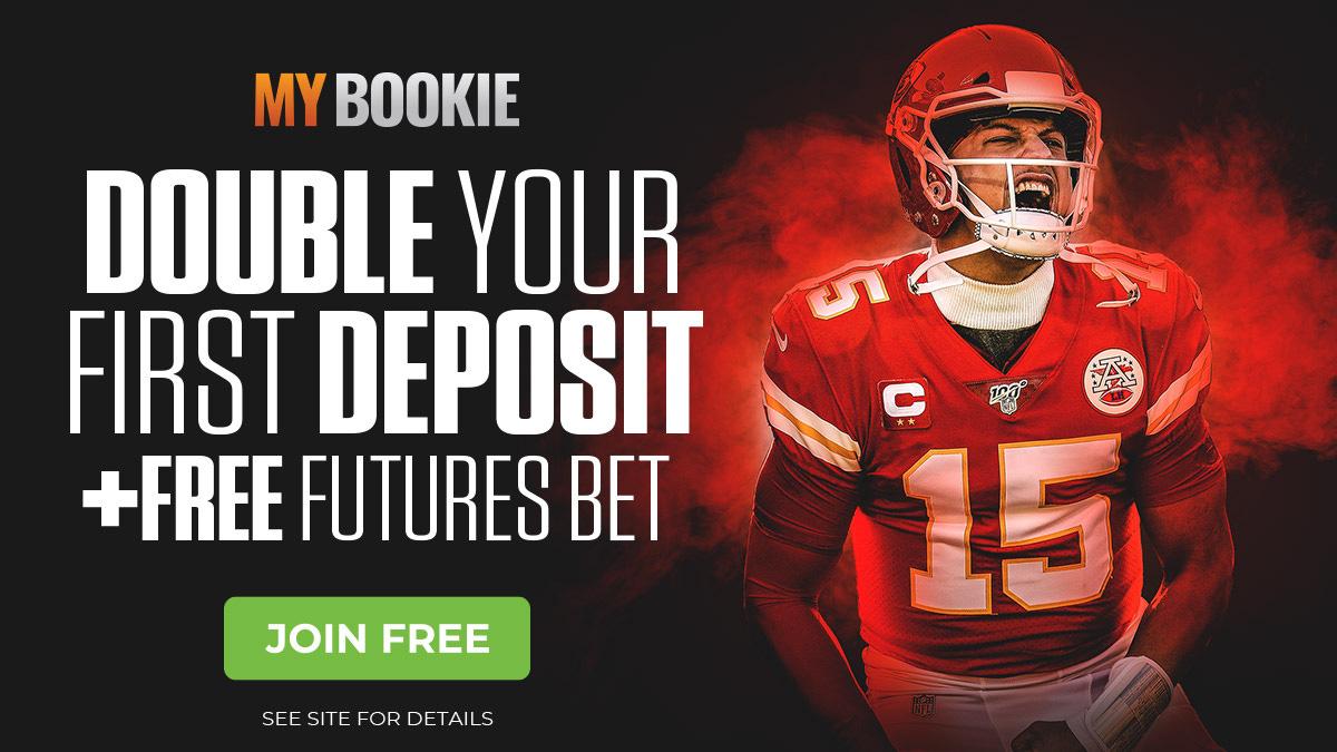 r/SportsReport - First Deposit Double Bonus + Free Futures Bet