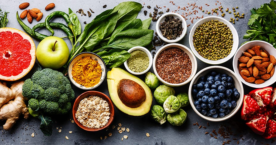 How can a Plant-Based Diet Help Build Muscle?   The Locker Room   CNP  Professional