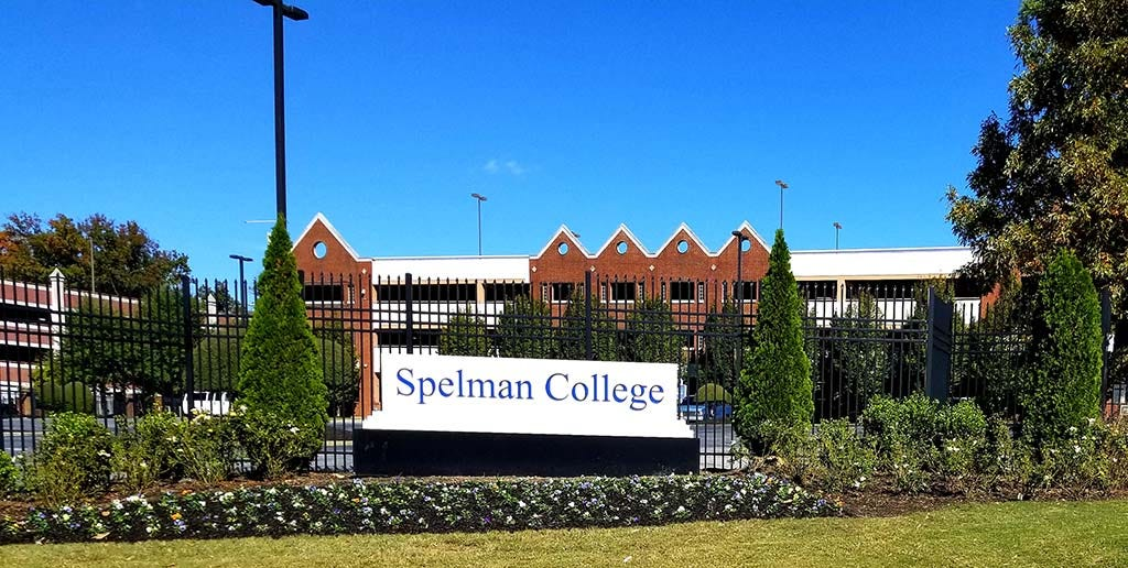 Spelman College (1881- )