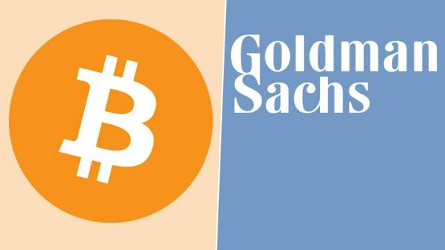 Goldman Sachs to Offer Digital Assets, Including Bitcoin, to Its Private  Wealth Management Clients: Report