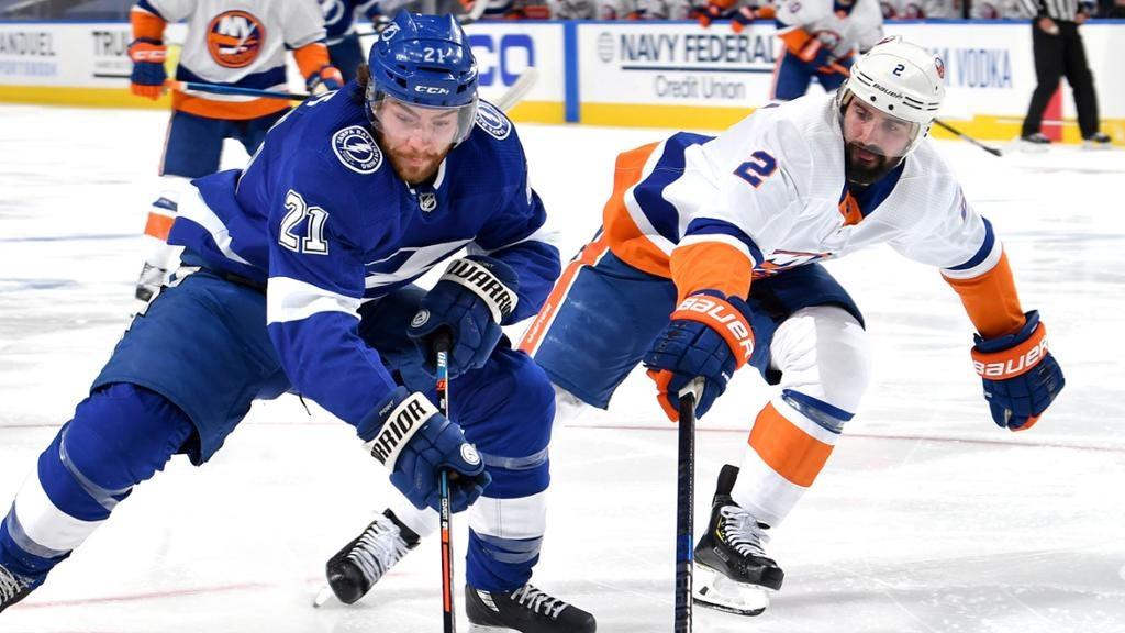 Lightning to play Islanders in Stanley Cup Semifinals