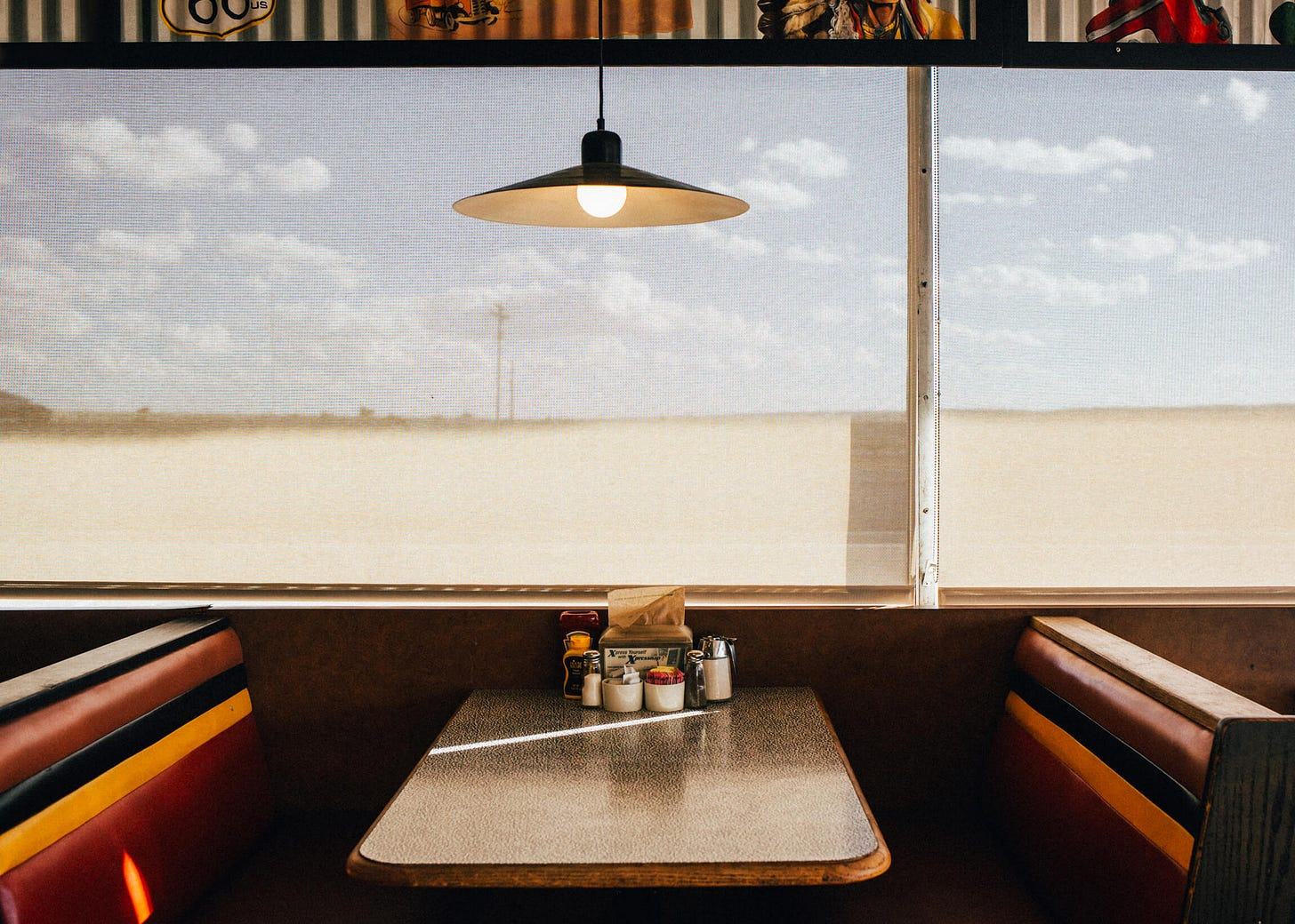 Arnaud Montagard: Somewhere in New Mexico - Open Doors Gallery