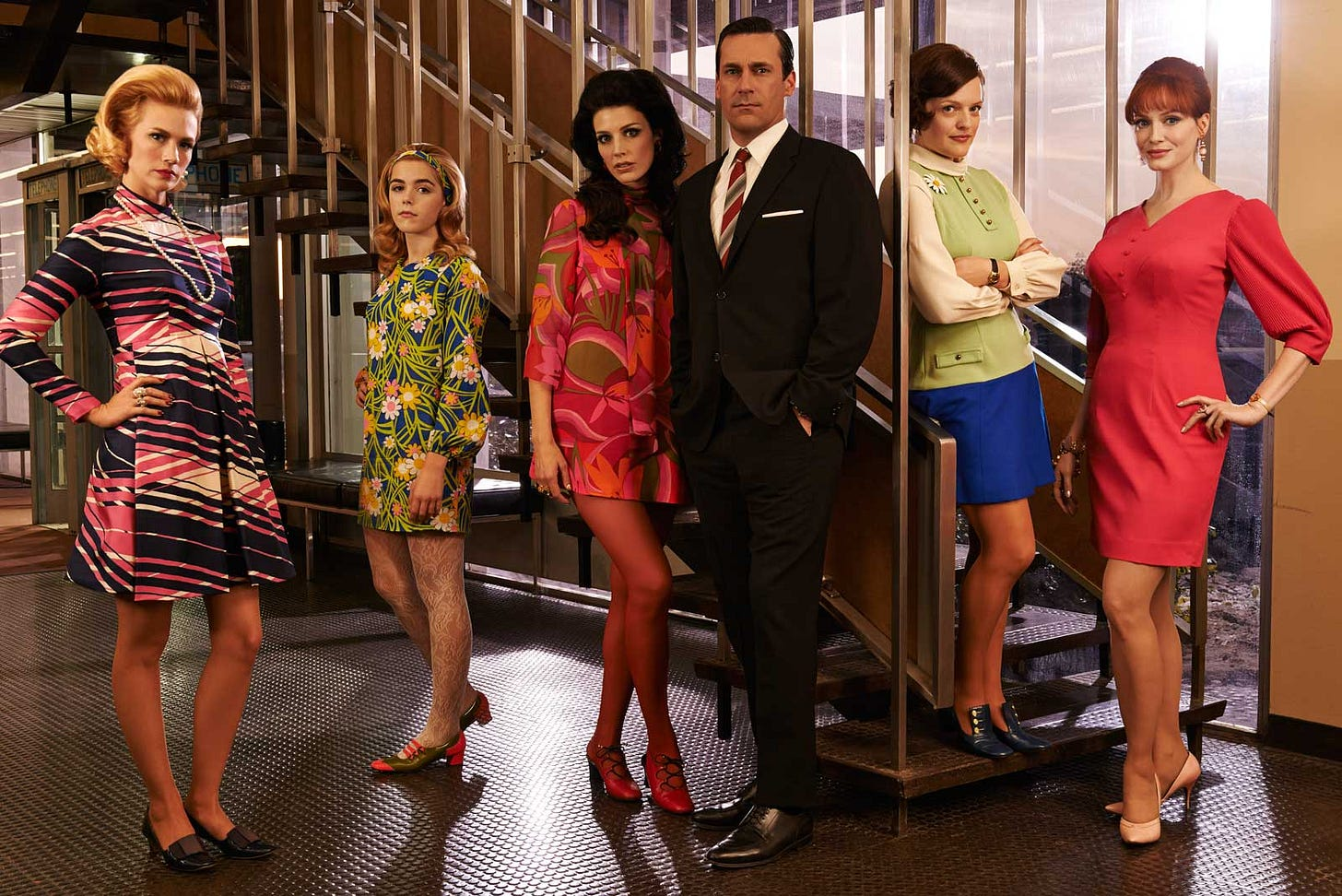 Mad Men   Summary, Characters, & Facts   Britannica