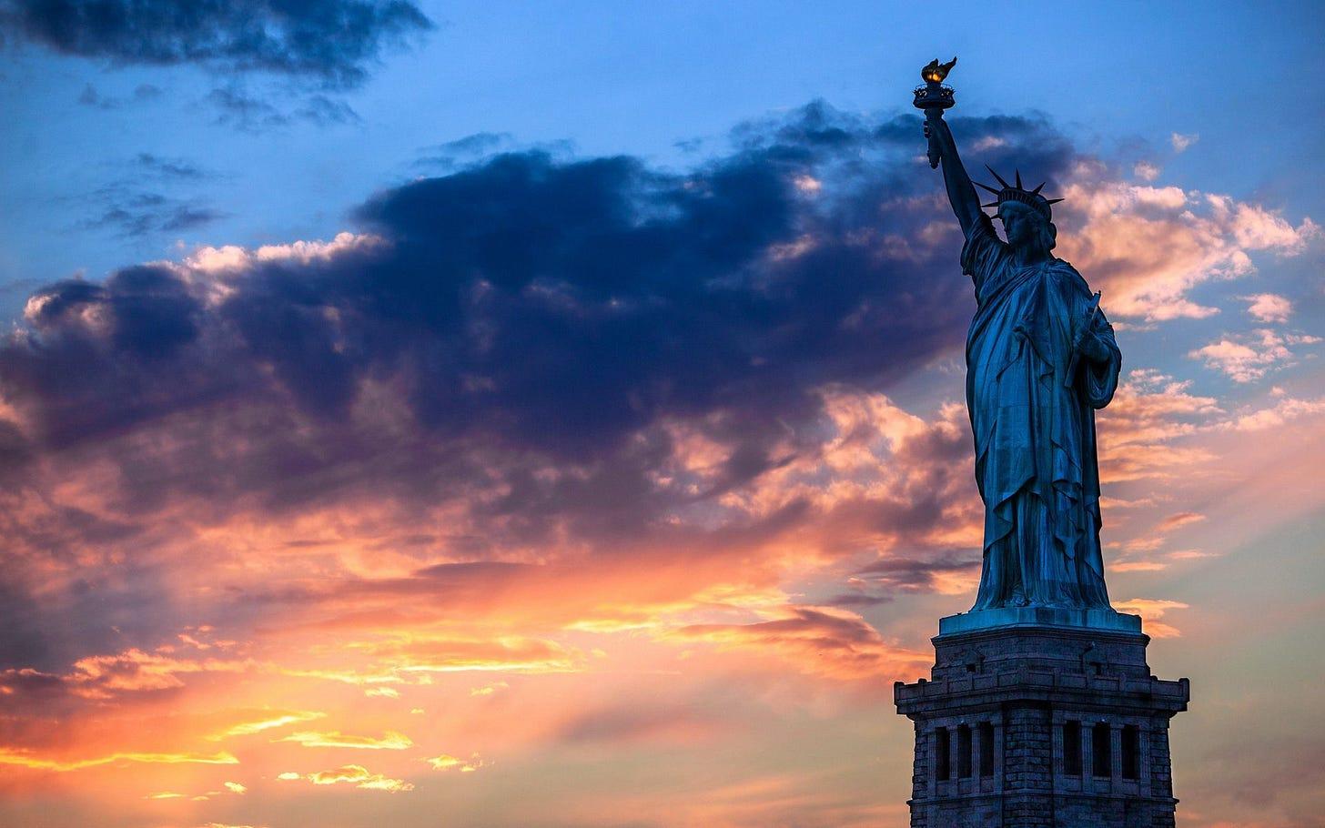 Statue Of Liberty | WeNeedFun