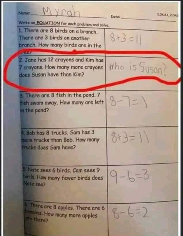 r/funny - Maths