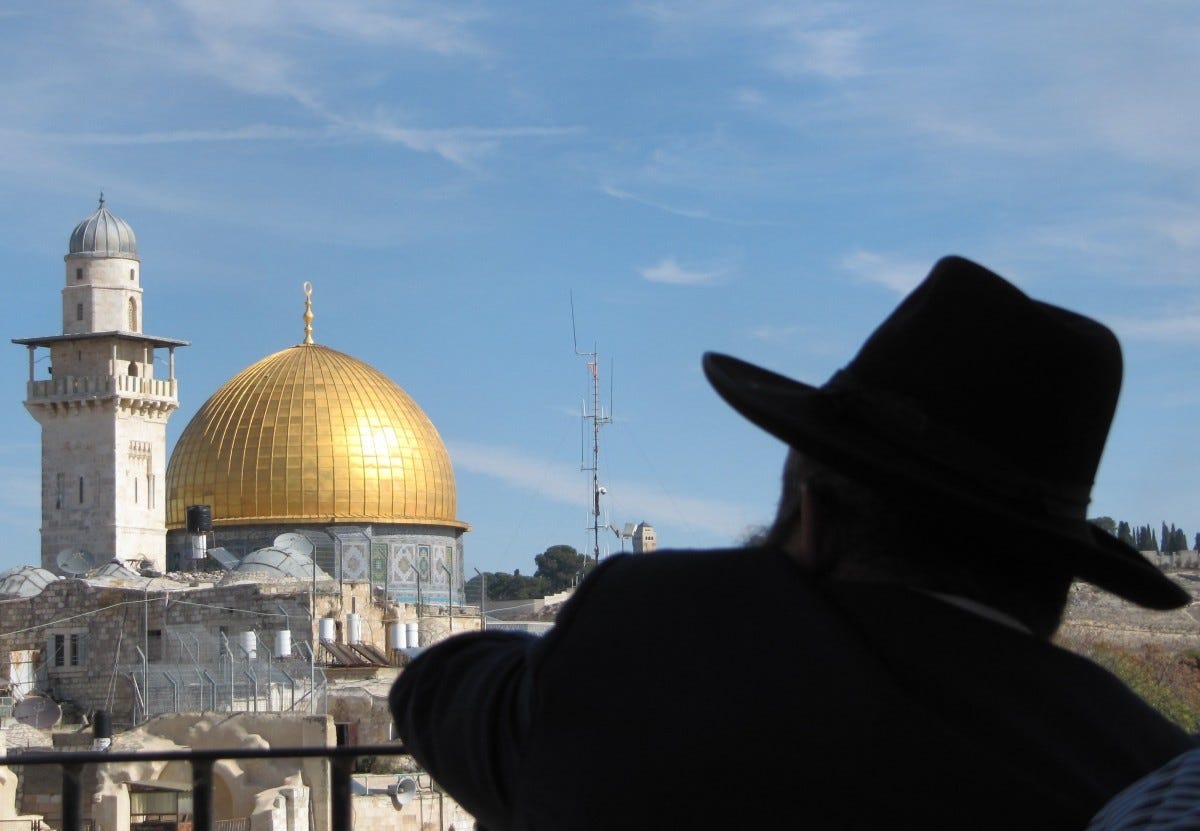 place of worship, temple, mosque, holy, dome, jerusalem, israel, jew, dome of the rock, holy city, rabbi, rabbis