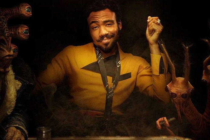 Glover Rumored To Return For Lando Series