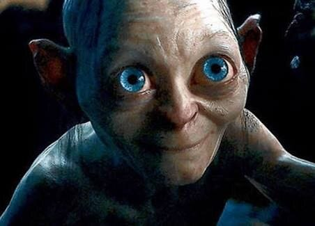 Gollum (Smeagol) | Wiki | LOTR Amino