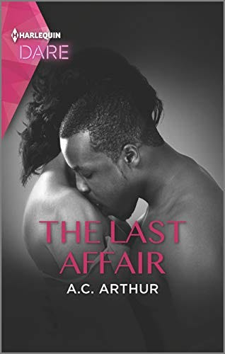 The Last Affair: A Hot Billionaire Workplace Romance (The Fabulous Golds Book 3) by [A.C. Arthur]