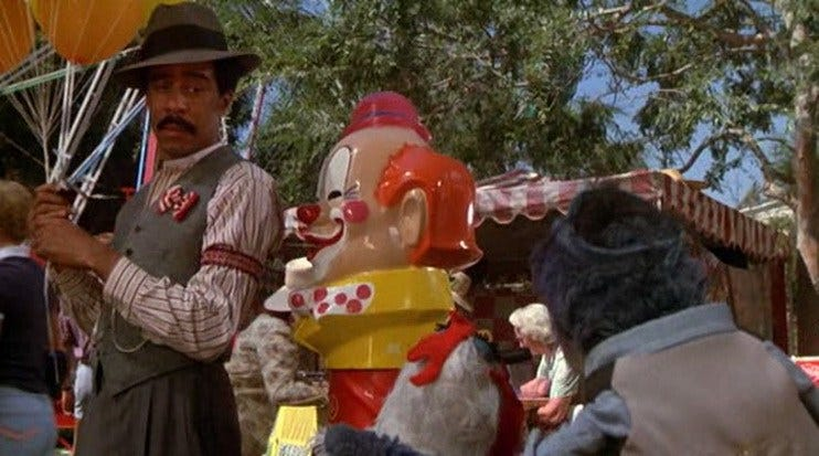 Image result for richard pryor muppet movie