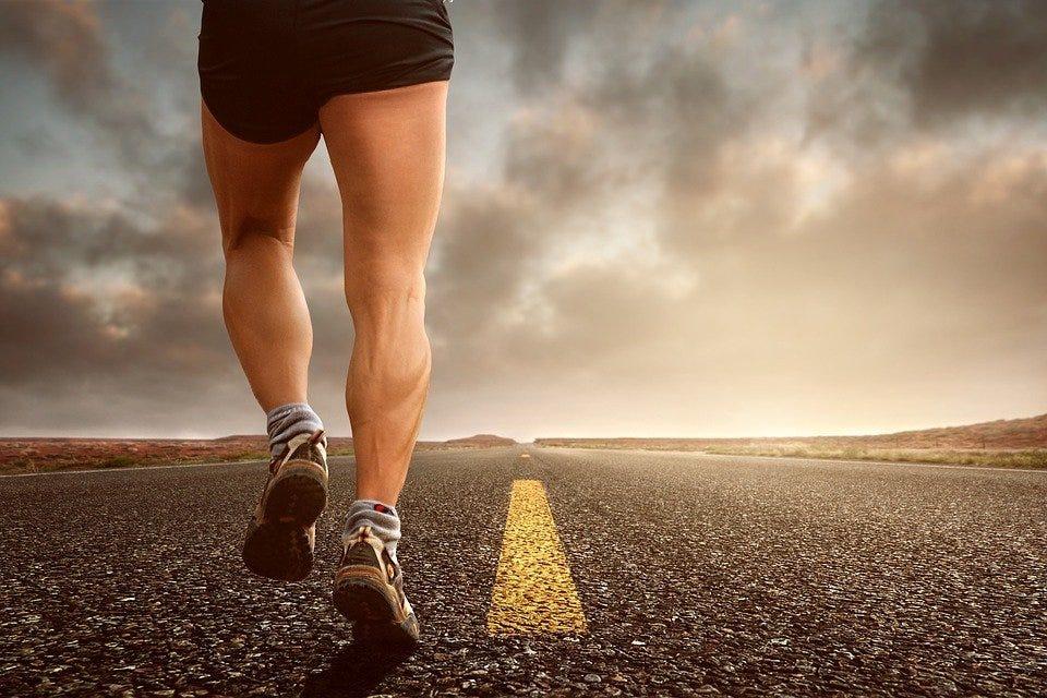 Jogging, Run, Sport, Jog, Sporty, Race, Movement