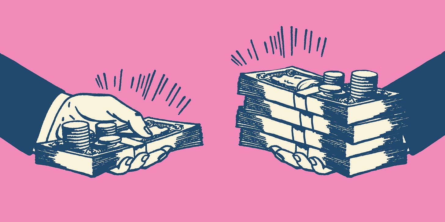 Negotiation Isn't Just About Money - The Future of Money - Medium