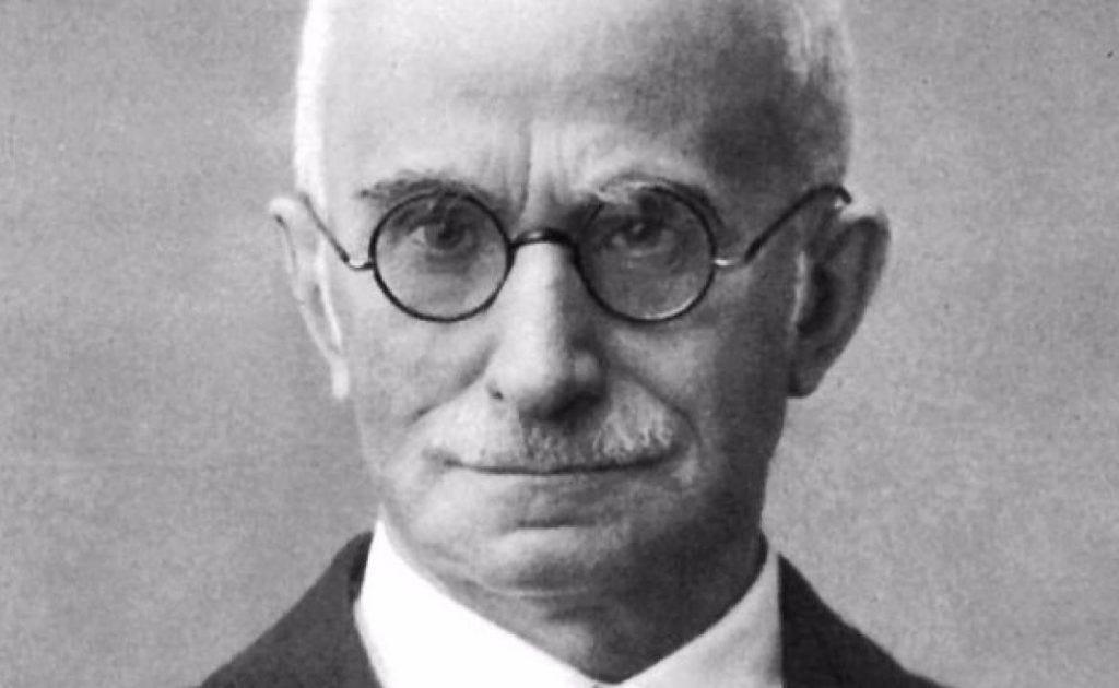 Luigi Einaudi: il Presidente della ricostruzione. - Mole24