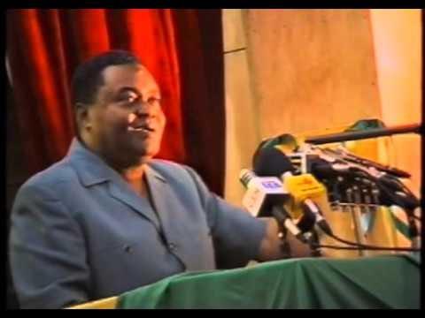 Dr salmin amour katika ubora wake - YouTube