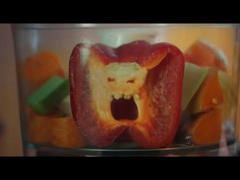 ITV & Veg Power: Eat Them To Defeat Them - YouTube