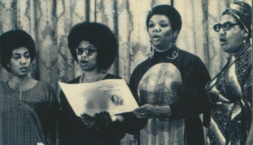 Poet Lucille Clifton exhibits open at Emory | Emory University ...