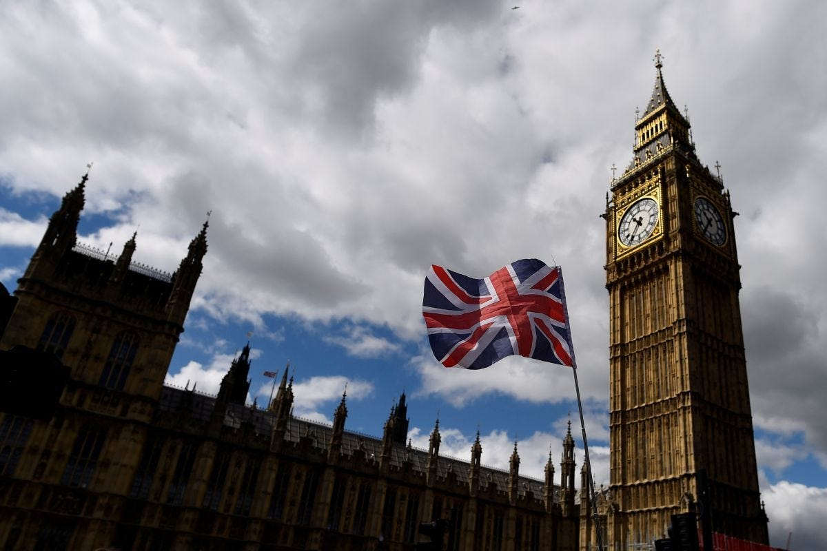 British MPs call on gov't to recognize Holodomor in Ukraine as genocide |  UNIAN