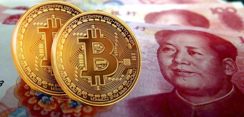 Can China Crash Bitcoin? - TectoGizmo