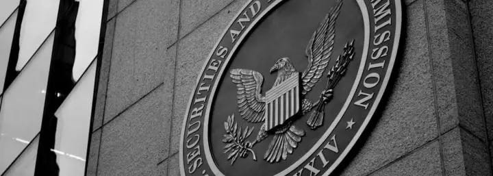 """SEC issues no-action letter for Ethereum token """"Quarters,"""" what it means for crypto"""