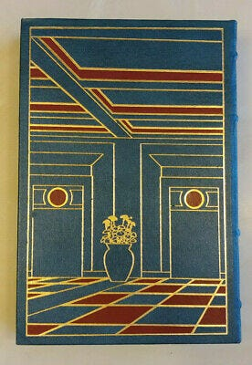 SUMMER'S LEASE JOHN Mortimer SIGNED FIRST EDITION Franklin Library - $25.00    PicClick