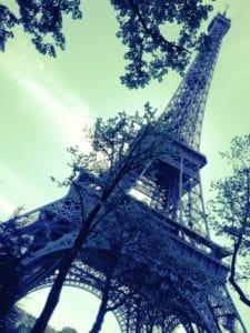 Eiffel Tower Paris Tips