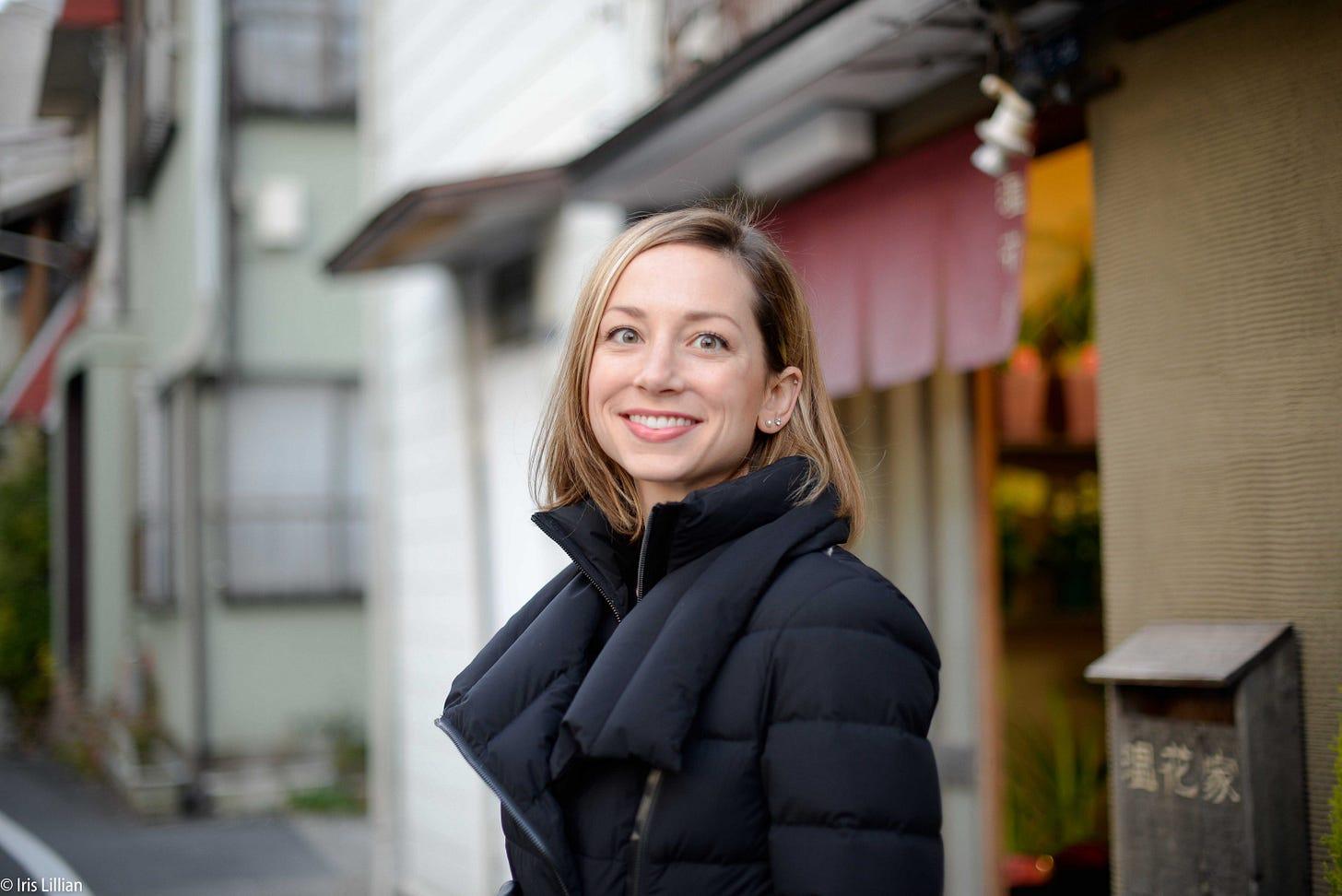 Allison Baum Gates – Medium