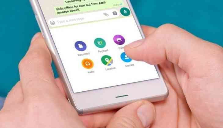 Image result for whatsapp payments
