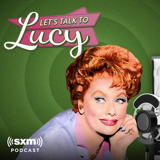 Let's Talk To Lucy