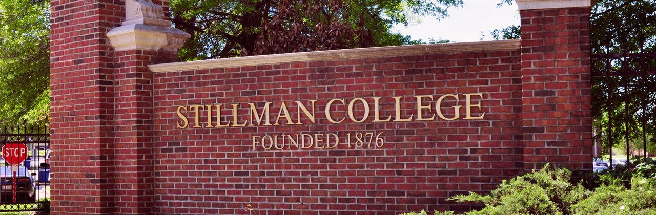 Stillman at a Glance | Stillman College