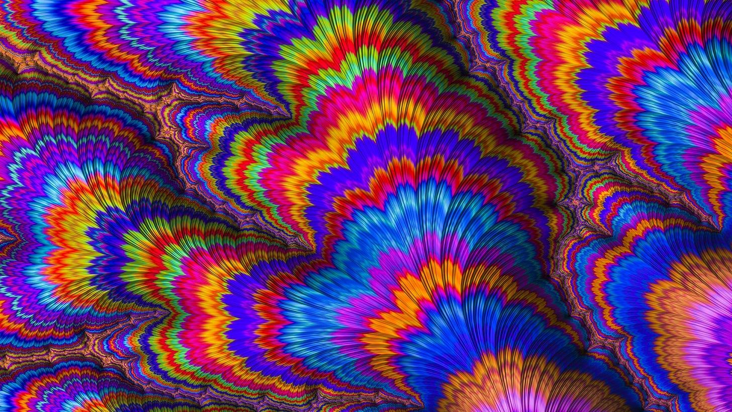 Image result for fractal