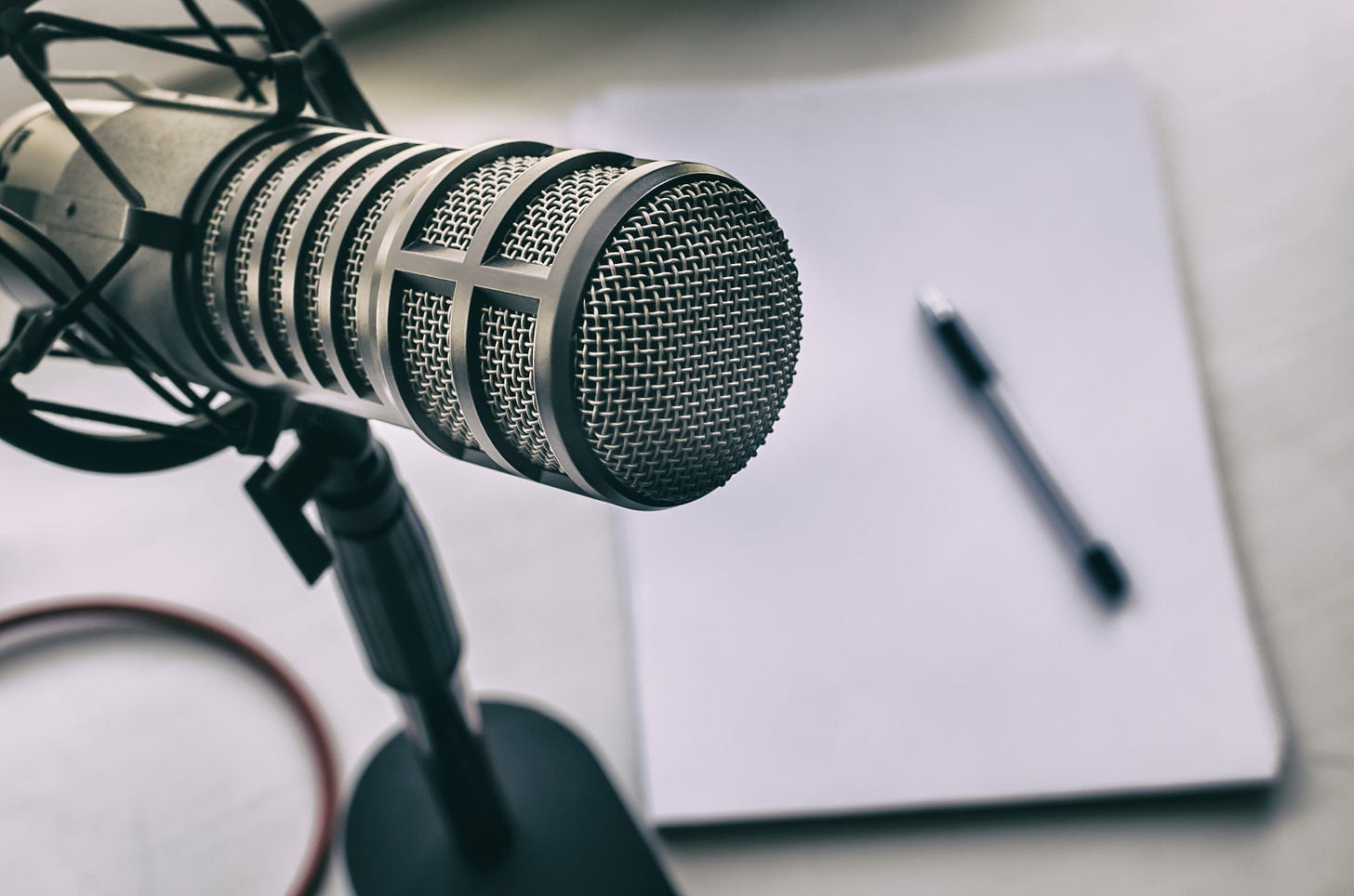 Podcast Networks Provide Much-Needed Comfort During Pandemic – Deadline