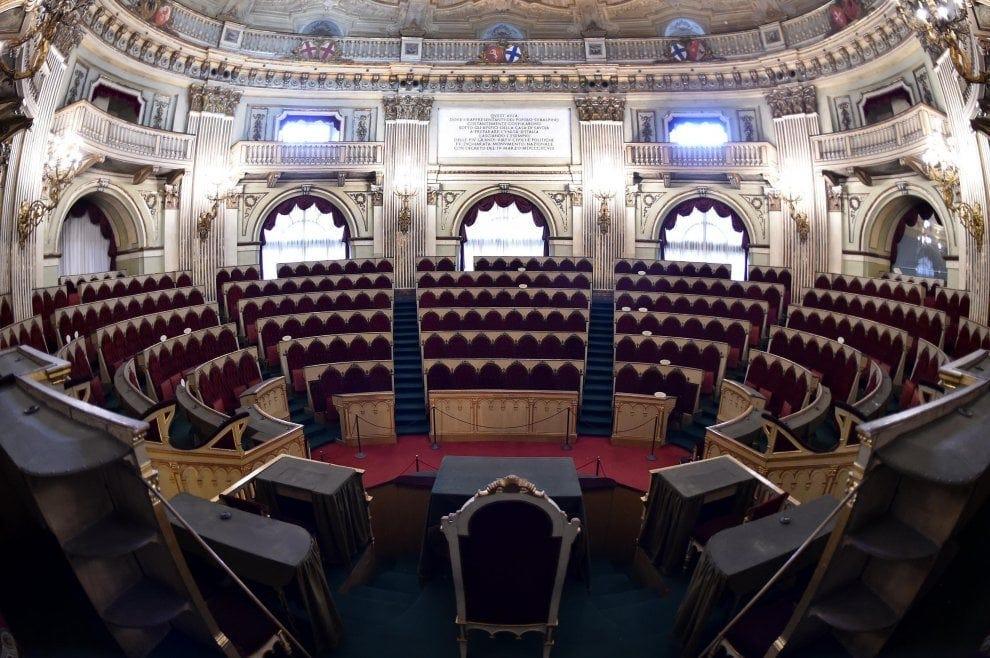 Risultato immagini per parlamento torino