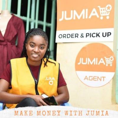 Jumia Jforce App benefits by Extra Money • A podcast on Anchor