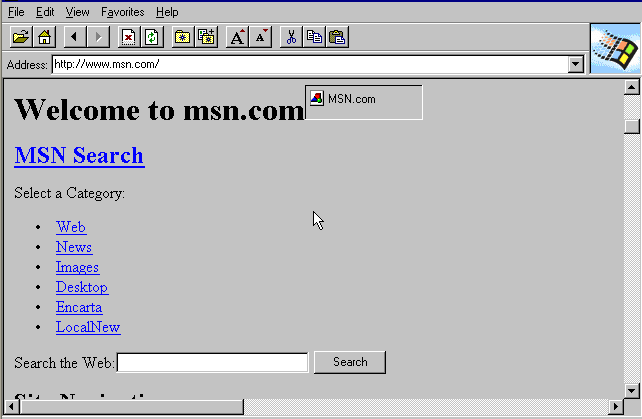 Today in Tech - 1994 - SourceForge Community Blog