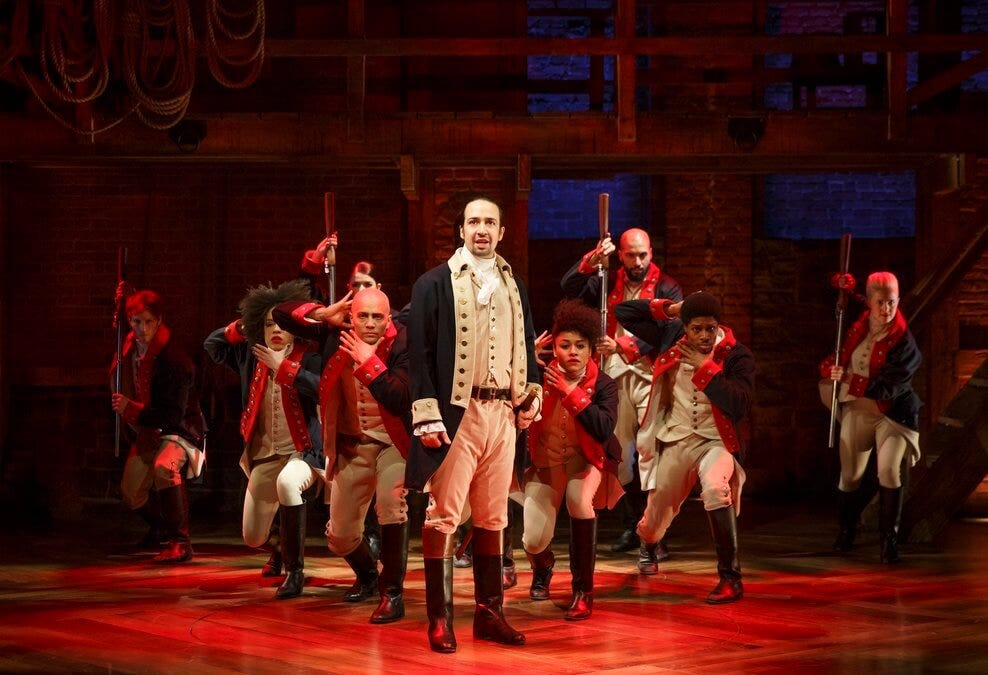 Disney+ ends free trials ahead of 'Hamilton' launch | The Burn-In