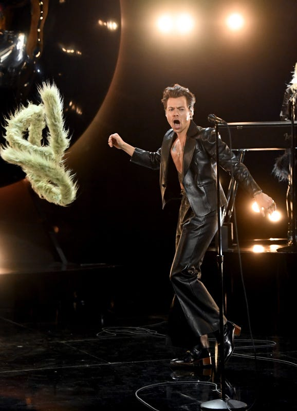 2021 Grammy Awards -- The best and worst performances | Gallery |  Wonderwall.com