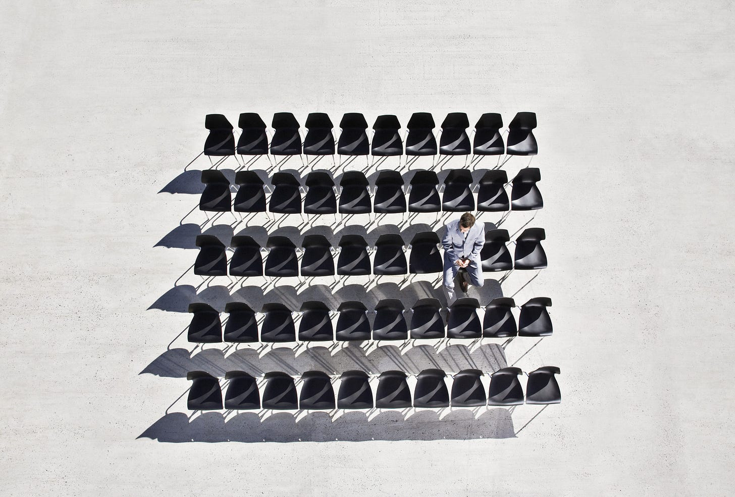 Image result for lonely in a crowd