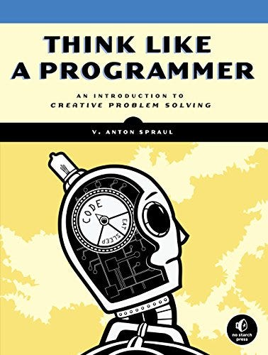 Image result for think like a programmer