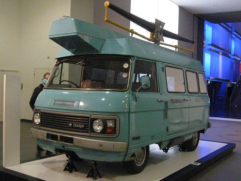 File:Dodge detector van.JPG