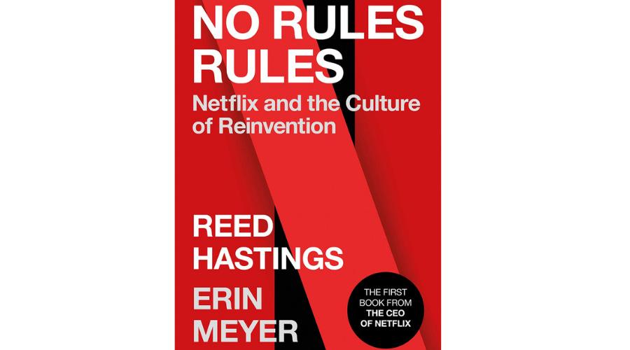 Why Netflix has no rules   Royal Television Society