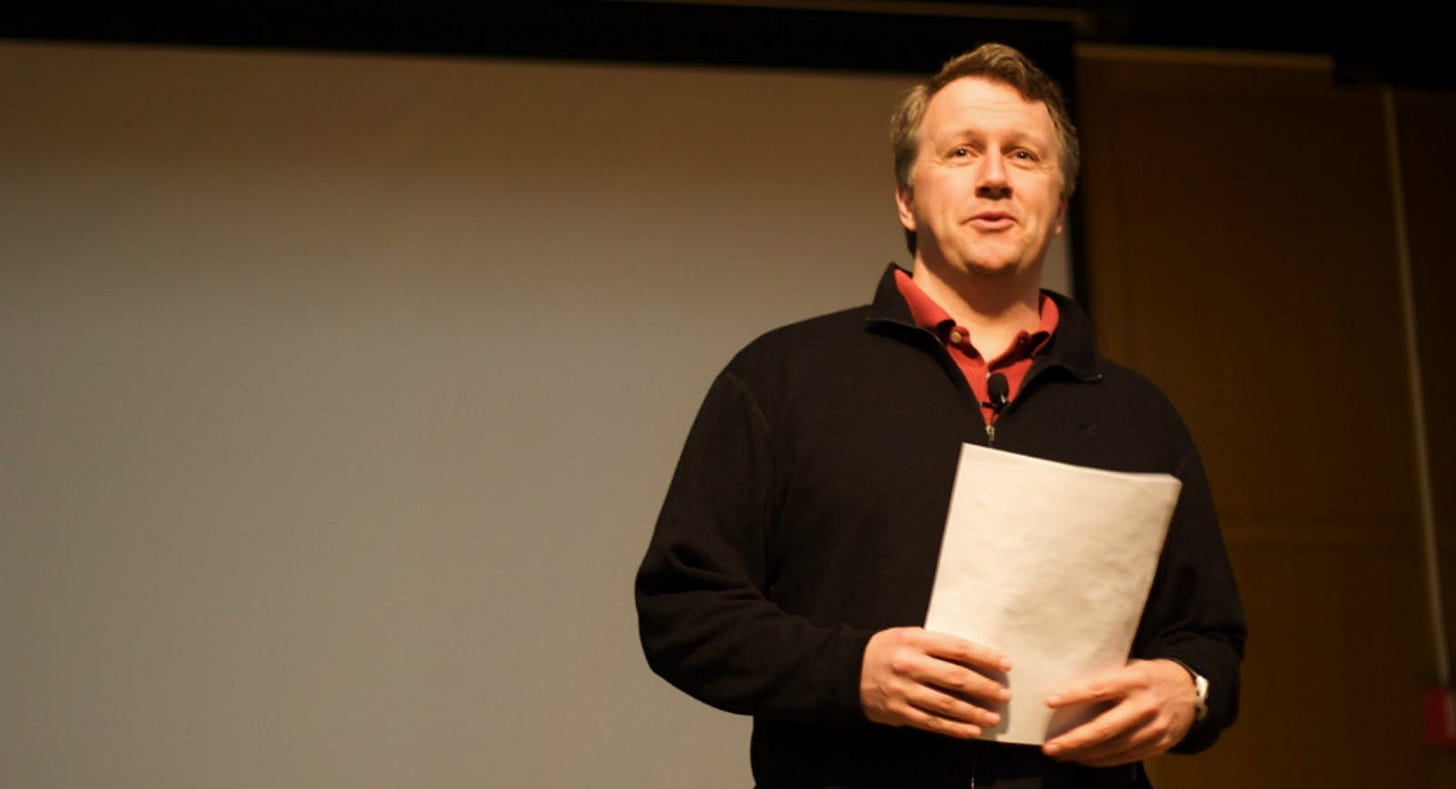 YC's Paul Graham: The Complete Interview — The Information