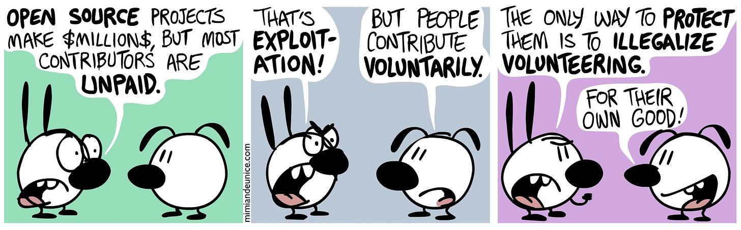 Exploitation? Entrepreneurship, Capitalism, and Making ...